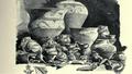 01898 Kronprinzenwerk, Vorgeschichte Galiziens, Bemalte Thongefasse der Steinzeit aus Ostgalizien.png