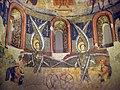 018 Absis de Santa Maria d'Àneu, serafins, arcàngels i carro de foc.jpg