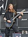 "02-08-2014-Tomas ""Samoth"" Haugen with Emperor at Wacken Open Air 2014-JonasR.jpg"