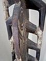 027 c5 detail BWA - (BAYIRI) PLANK MASK, Burkina Faso FRONT (168.CM) (9365533736).jpg