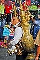 031 Suq al-Hamidia (Damasc), aiguader.jpg