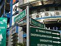 0581jfColleges Quezon Boulevard Roads Rizal Recto Avenue Manilafvf 08.JPG