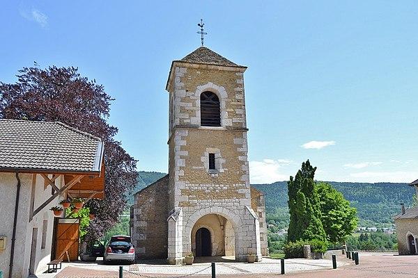 Photo de la ville Groissiat