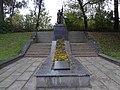 1. Братська могила радянських воїнів, Рівне.JPG
