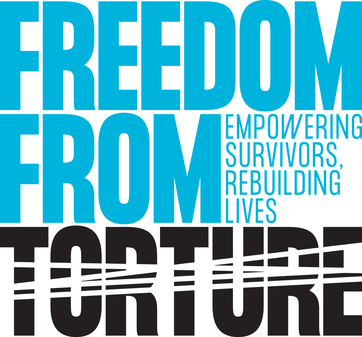 Freedom from Torture - Wikipedia