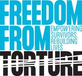 Freedom from Torture organization