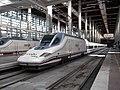 102-005, Испания, Мадрид, станция Пуэрта-де-Аточа (Trainpix 95000).jpg