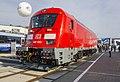 102 003, Германия, Берлин, выставочный комплекс Мессе Берлин (Trainpix 176487).jpg