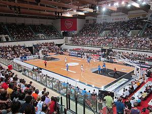 105 Stadium - Trofeo Tassoni 2011 (1)