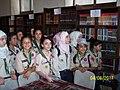 11وفد كشافة حلب - زيارة جمعية العاديات 06.jpg