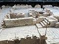 120 Mercat del Born, excavacions arqueològiques vora el c. Bonaire.JPG