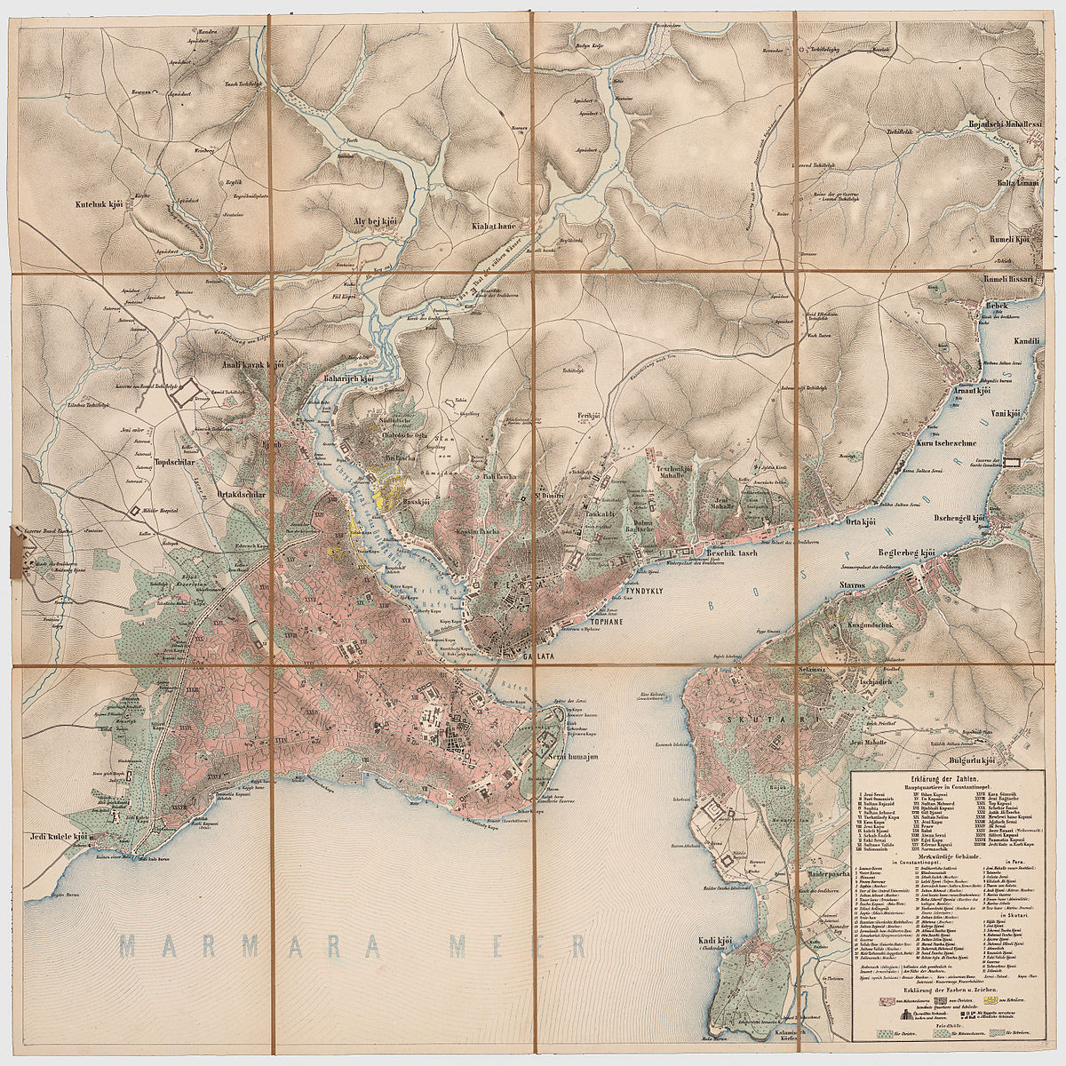 Cossack Raid On Istanbul 1615 Wikipedia