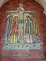 12th Station of the Cross in Santuário de Fátima - Jul 2008.jpg