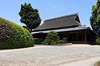 130518 Jiko-in Yamatokoriyama Nara pref Japan19b6s3.jpg