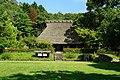 150912 Iwamoto House Nara Prefectural Folk Museum Yamatokoriyama Nara pref Japan02s3.jpg