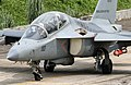 15103 Bangladesh Air Force Yak-130. (43957918061).jpg