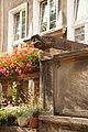 1546vik Gdańskie uliczki. Detale z bram. Foto Barbara Maliszerwska.jpg