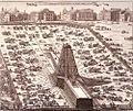 1586 Rome obelisk erection.jpg