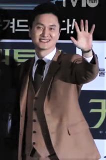 Jang Hyun-sung South Korean actor