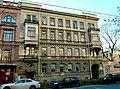 1702. Санкт-Петербург. 5-я линия В.О., 52.jpg