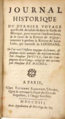 1713 Joutel Title Page Last Voyage of La Salle.png