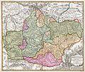 1720 Homann Map of Transylvania ( Romania ) - Geographicus - PrincipatusTransilvaniae-homann-1716.jpg