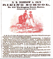 1853 Disbrow BostonAlmanac.png