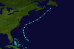 1874 Atlantic tropical storm 5 track.png