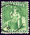 1876 Half Barbados CC Yv28 Mi25A SG67.jpg