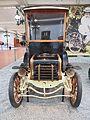 1898 Panhard-Levassor Landaulet Type A1, 1653cc 6cv 30kmh (inv 2221) photo 1.JPG