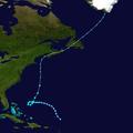 1900 Atlantic tropical storm 5 track.png