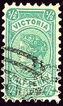 1901ca Half Victoria Yv127 Mi131 SG384.jpg