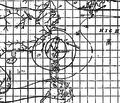1906 Hong Kong typhoon weather chart.png