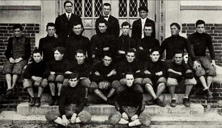 1910 Florida football team