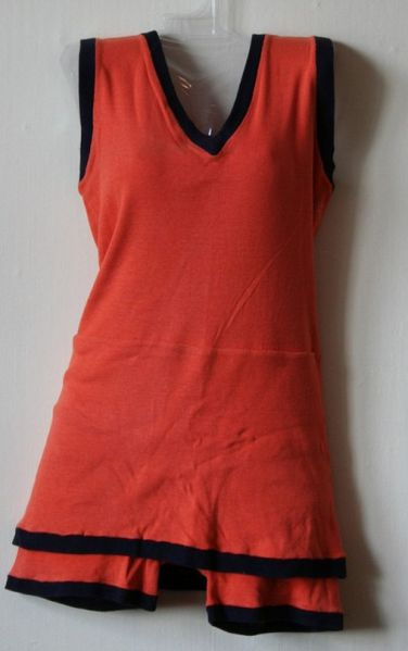 Sew Or Buy A Modest Swimsuit