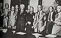 1945 - governo CLN Parri, Morandi.jpg