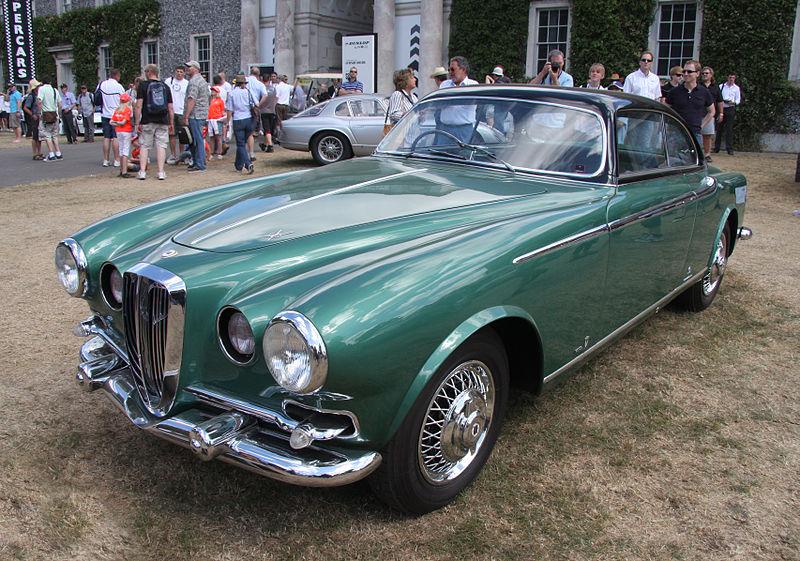 File:1952 Lancia Aurelia B52 - Flickr - exfordy.jpg