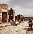 1958 Pompeii Ruins 02 Maurice Luyten (flopped).jpg