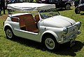 1961 Fiat 500 Jolly greenwich.JPG