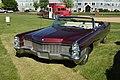 1965 Cadillac de Ville Convertible (28068740064).jpg