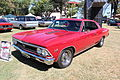 1966 Chevrolet Chevelle SS396 Sports Coupe (21340243755).jpg