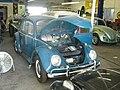1966 Volkswagen Beetle Getting Restored (48909389302).jpg