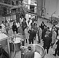 1966 visite de Mr Edgar Faure sénateur du Jura au CNRZ-12-cliche Jean Joseph Weber.jpg
