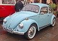 1972 Volkswagen Beetle 1600 Front.jpg