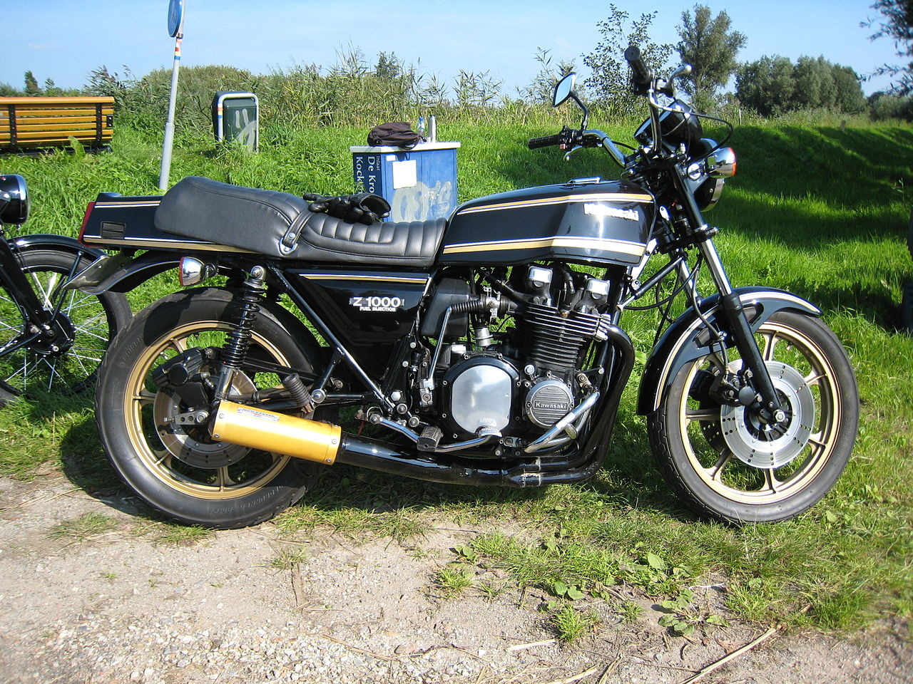 Kawasaki Engines For Sale South Africa