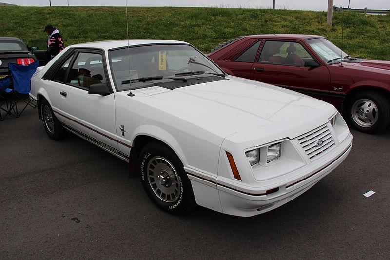 File:1984 Ford Mustang GT 350 Hatchback (14373258196).jpg
