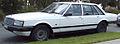 1986 Ford ZL Fairlane sedan 01.jpg