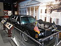 1989 Lincoln Town Car George Bush Library.jpg