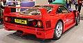 1990 Ferrari F40 2.9 Rear.jpg