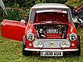 1992 Mini Mark VI 1275cc at Hatfield Heath Festival 2017.jpg